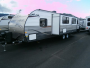 New 2015 Forest River Grey Wolf 28BH Travel Trailer For Sale